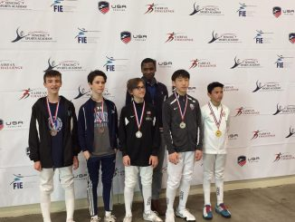 Freehold Fencing Academy The Goal Of The Freehold